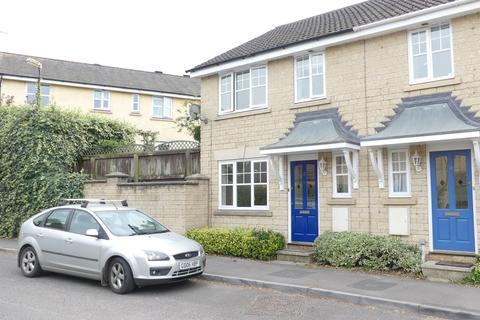 3 bedroom terraced house to rent - Park Road, Malmesbury SN16