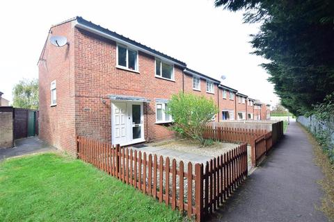 3 bedroom end of terrace house for sale - Greenview Walk, Gillingham, Kent