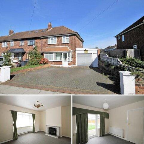 3 bedroom end of terrace house for sale - Tudor Drive, Morden