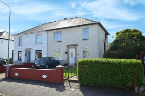 2 bedroom flat for sale - Killoch Drive , Knightswood, Glasgow , G13 3AU