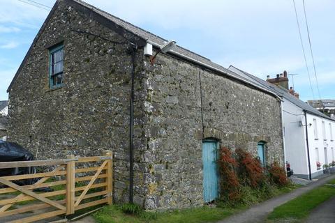 Barn conversion for sale - Chapel Lane, Solva, Haverfordwest, Pembrokeshire, SA62