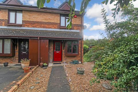 1 bedroom house for sale - Berry Close, Hornchurch, RM12