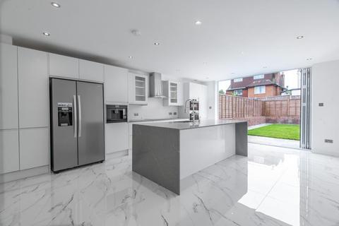 4 bedroom end of terrace house for sale - Crescent Rise,  Barnet,  EN4