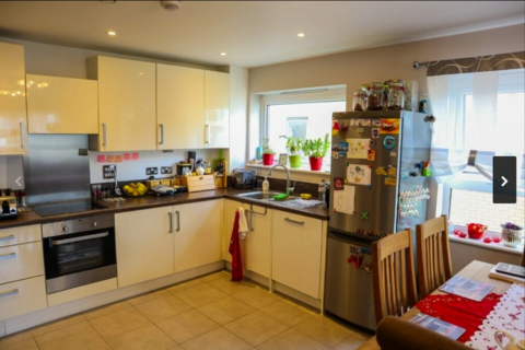 3 bedroom flat for sale - Spacious 3-Bedroom Flat for Sale in Heath Lodge, Talbot Close, Mitcham CR4