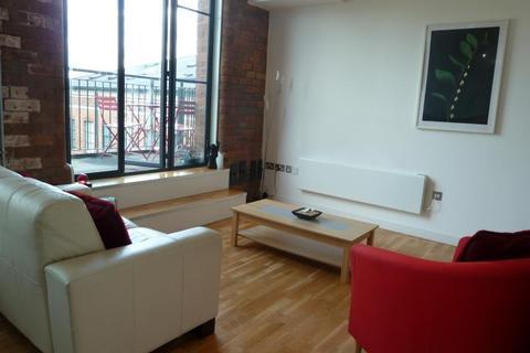 1 bedroom apartment to rent - ROBERTS WHARF, NEPTUNE STREET. LEEDS LS9 8DW