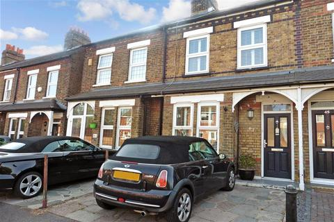 2 bedroom terraced house for sale - College Road, Swanley, Kent