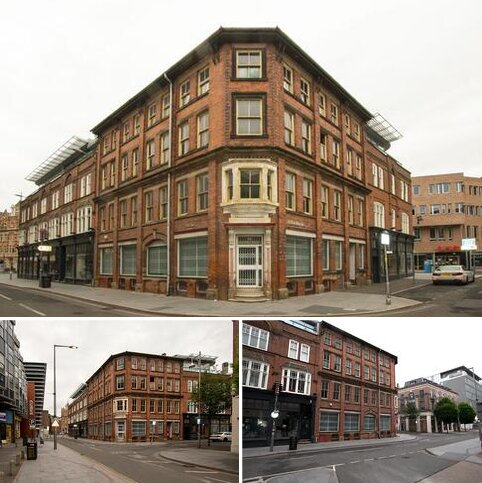 Residential development for sale - Halford Street , Leicester LE1