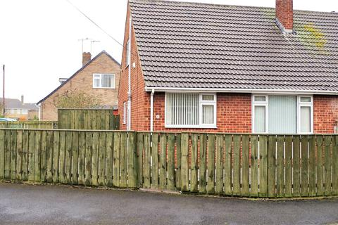 3 bedroom bungalow to rent - Chestnut Avenue, Beverley, East Riding of Yorkshire, HU17