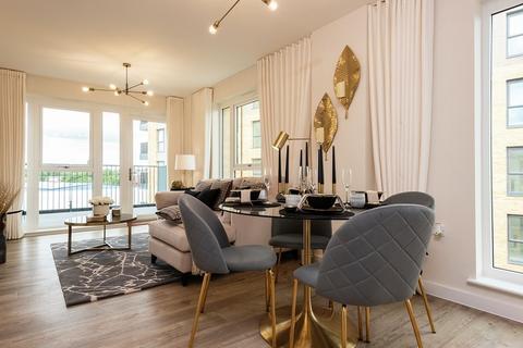 2 bedroom apartment for sale - Plot 29, Two Bed at The Lane, 500 White Hart Lane, Tottenham N17