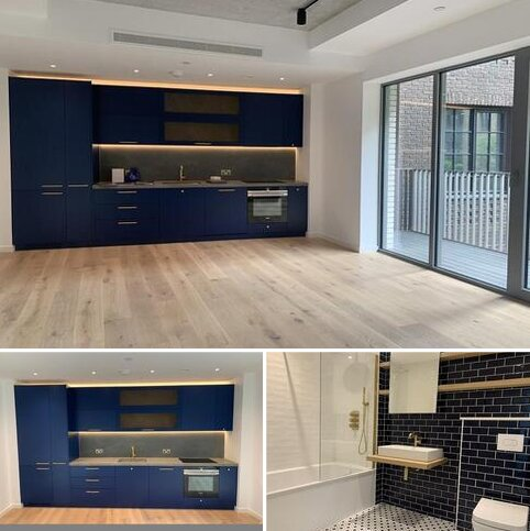 1 bedroom flat to rent - 79 ORCHARD PLACE, London, Greater London. E14