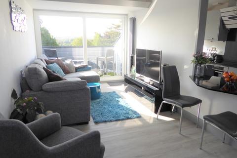 3 bedroom penthouse for sale - 48 Park Street, Bridgend. CF31 4AZ