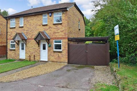 2 bedroom semi-detached house for sale - Murrain Drive, Downswood, Maidstone, Kent