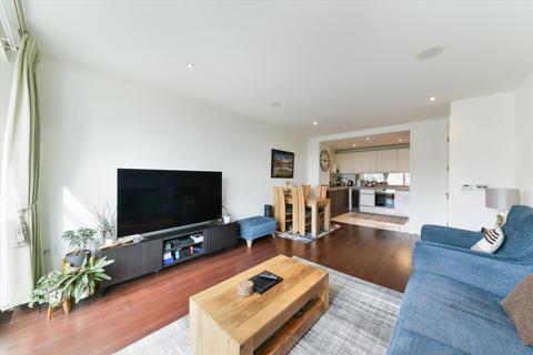 2 bedroom flat for sale - Oakland Quay, London, E14