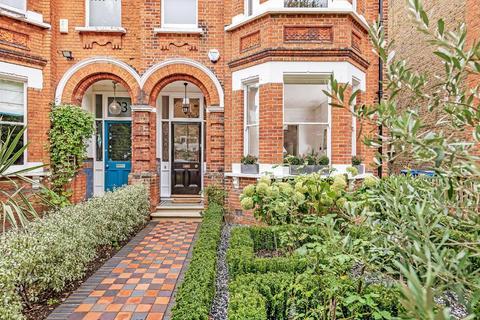 5 bedroom semi-detached house for sale - Stradella Road, Herne Hill
