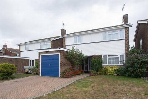 4 bedroom detached house for sale - Beaumanor, Herne Bay, CT6