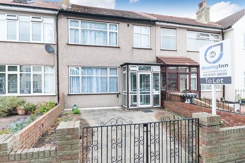 3 bedroom terraced house to rent - Churchmore Road, Streatham Common, SW16