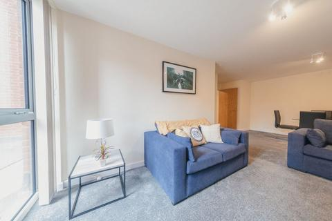 2 bedroom apartment for sale - St Georges Road, Birmingham B1