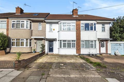 2 bedroom terraced house for sale - Bempton Drive, Ruislip, Middlesex, HA4