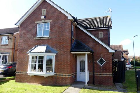 3 bedroom detached house for sale - Cranbourne Drive, Redcar