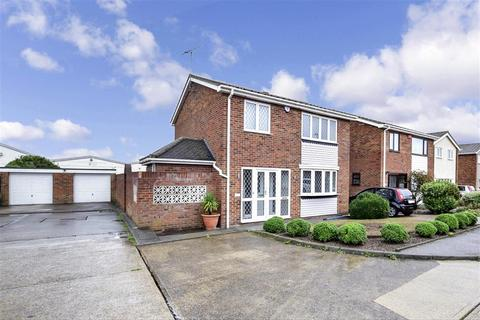 3 bedroom detached house for sale - Mallory Close, Ramsgate, Kent