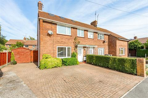 4 bedroom end of terrace house for sale - Longmeads Close, Writtle, Chelmsford, Essex, CM1