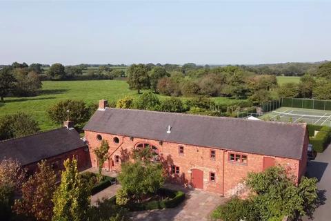 4 bedroom house for sale - Woodseaves, Market Drayton
