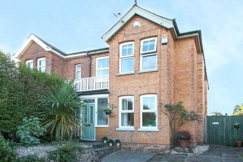 4 bedroom semi-detached house for sale - Gorleston Road, Branksome, Poole, Dorset, BH12