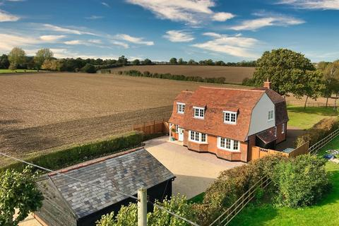 4 bedroom detached house for sale - Tanfield Farm, Tanfield Tye, West Hanningfield, CM2