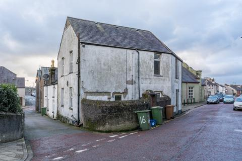 2 bedroom semi-detached house for sale - Market Place, Penygroes, Caernarfon, LL54