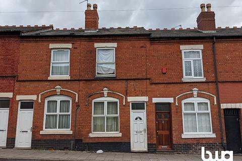 3 bedroom terraced house for sale - Nineveh Road, Handsworth, Birmingham, B21 0SU