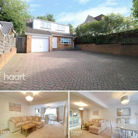 3 bedroom detached house for sale - Stock Hill, Biggin Hill
