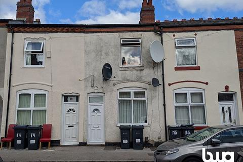 3 bedroom terraced house for sale - Kirby Road, Winson Green, Birmingham, B18 4RG
