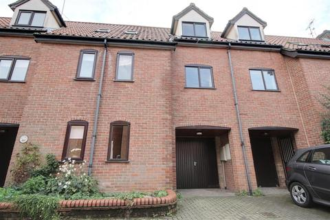 2 bedroom house for sale - KINGSGATE COURT, NORWICH