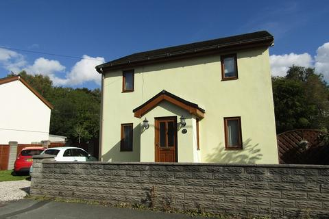 3 bedroom detached house for sale - LLys Twrch, Lower Cwmtwrch, Swansea.