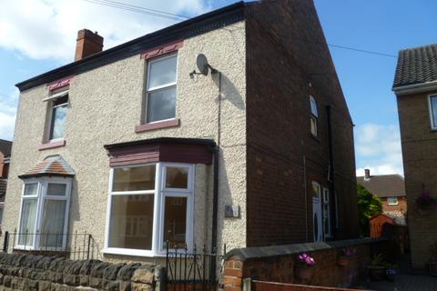 3 bedroom semi-detached house to rent - Bennett Street, , Long Eaton, NG10 4HZ