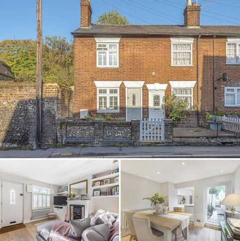 2 bedroom end of terrace house for sale - Chesham,  Buckinghamshire,  HP5