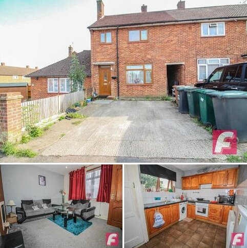 3 bedroom terraced house for sale - Oxhey Drive, South Oxhey