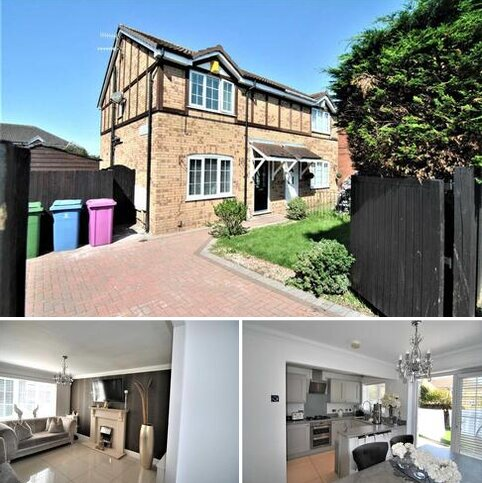 3 bedroom semi-detached house for sale - Titchfield Street, Liverpool