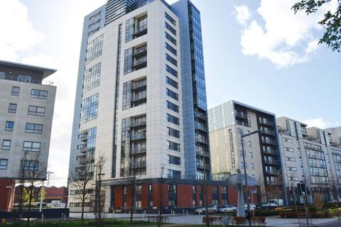 2 bedroom flat for sale - Meadowside Quay Square, Flat 7/4, Glasgow Harbour, Glasgow, G11 6BS