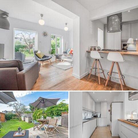 3 bedroom end of terrace house for sale - Dawnay Road, Earlsfield