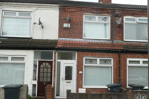 2 bedroom terraced house for sale - Devon Street, Gipsyville, Hull, HU4