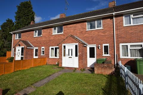 3 bedroom terraced house for sale - Alford Close, Whipton, EX1