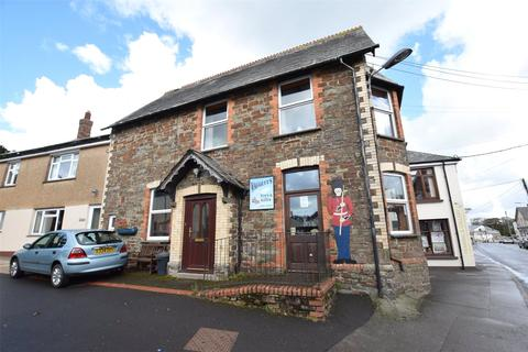 1 bedroom semi-detached house for sale - Kilkhampton, Bude