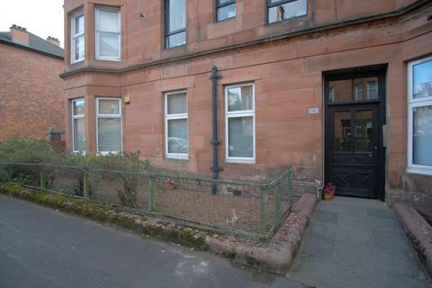 1 bedroom flat for sale - Ledard Road, Flat 0/2, Langside, Glasgow, G42 9RQ