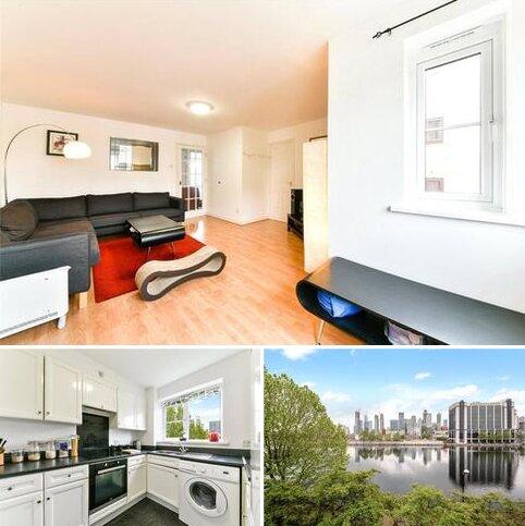 2 bedroom flat for sale - Wheat Sheaf Close, Canary Wharf, London, E14