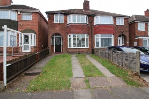 3 bedroom semi-detached house for sale - Foden Road Great Barr