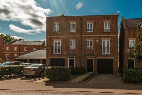 4 bedroom semi-detached house to rent - Rondetto Avenue, , Newbury, RG14 7GF