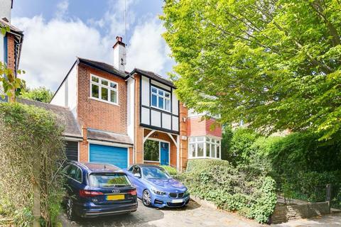 7 bedroom semi-detached house for sale - Cholmeley Crescent, Highgate, London, N6