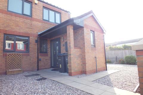 3 bedroom semi-detached house for sale - Melksham Square, Birmingham