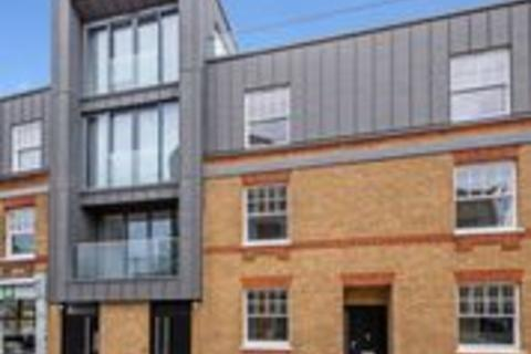 4 bedroom house to rent - Milligan Street , London, London, E14